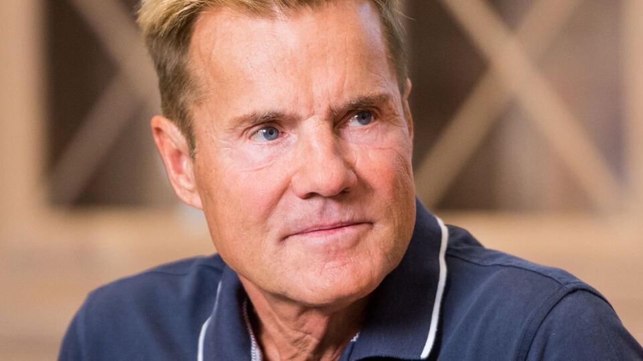Dieter Bohlen nach Tauchunfall im Krankenhaus