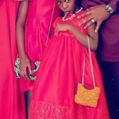 The Billionaire That Died Earlier Today, See Cute Granddaughters He Left Behind