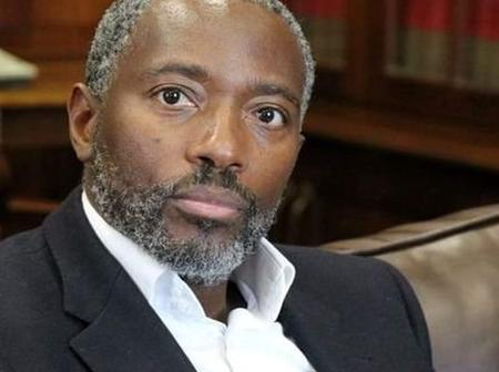 Ngalwana's postulation about Jacob Zuma & Judge John Hlophe have left many SA people talking