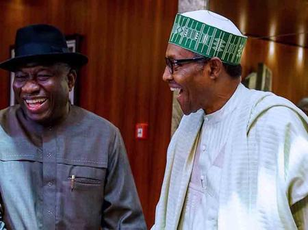 Another 15 Powerful Reasons Why Former President Goodluck Jonathan Will Win in 2023 If he contests