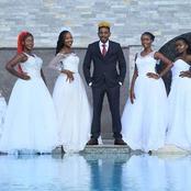 Mixed Reactions As Eric Omondi Prepares For Wife Material Season 2