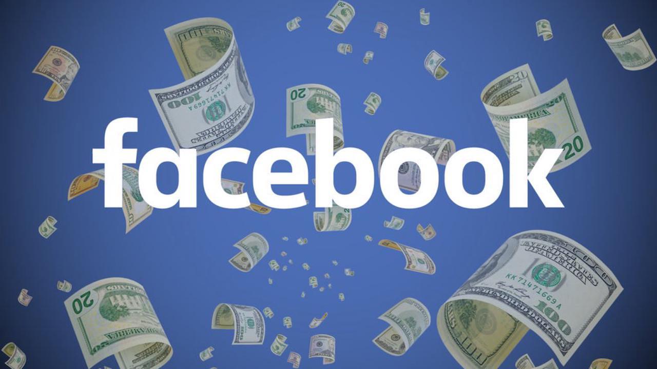 Facebook : 2,90 milliards d'utilisateurs et un bénéfice qui a doublé