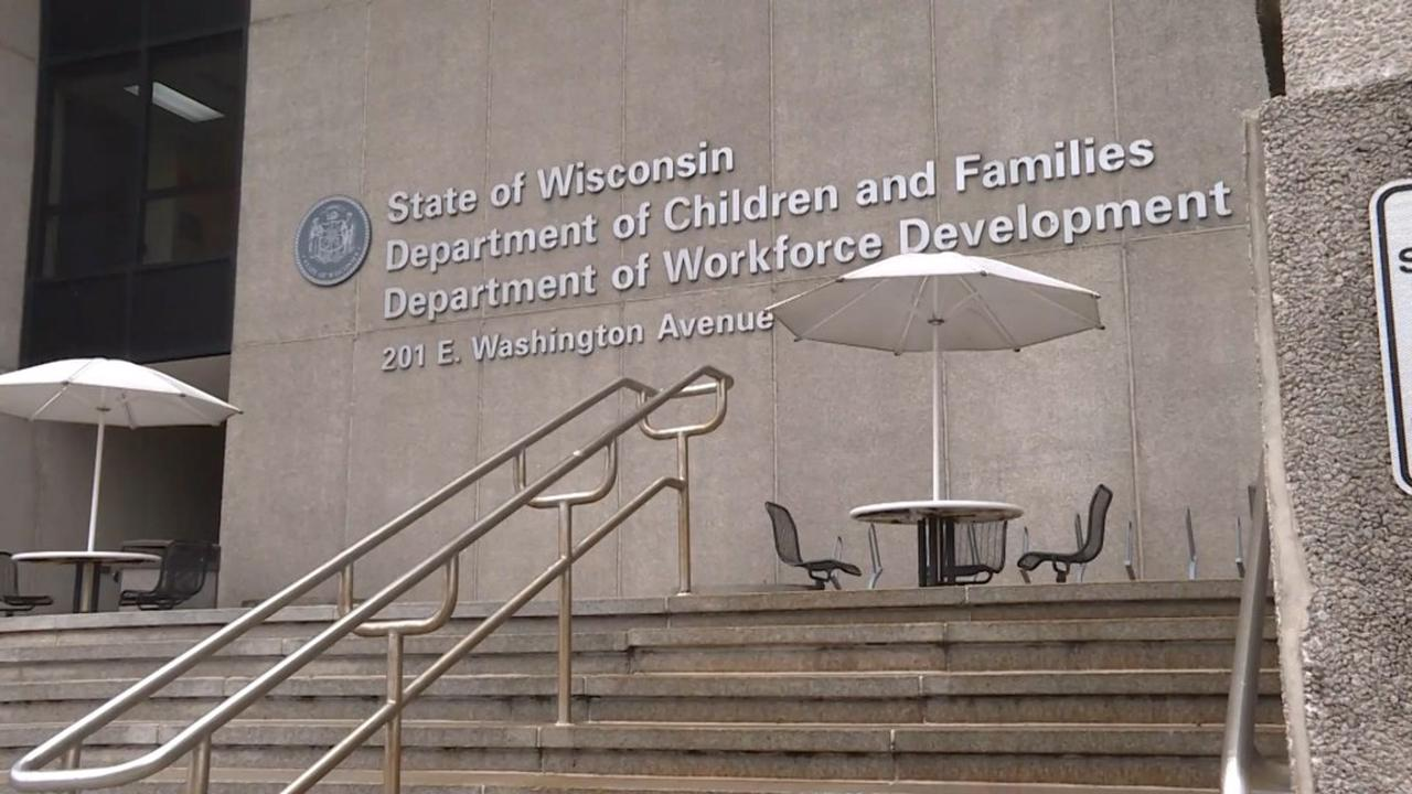 Evers administration plans to simplify unemployment claims