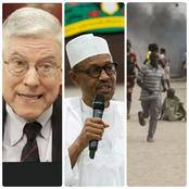 Today's News: US Ambassador Sends Strong Message To FG, 8 Killed In Plateau State Attack.