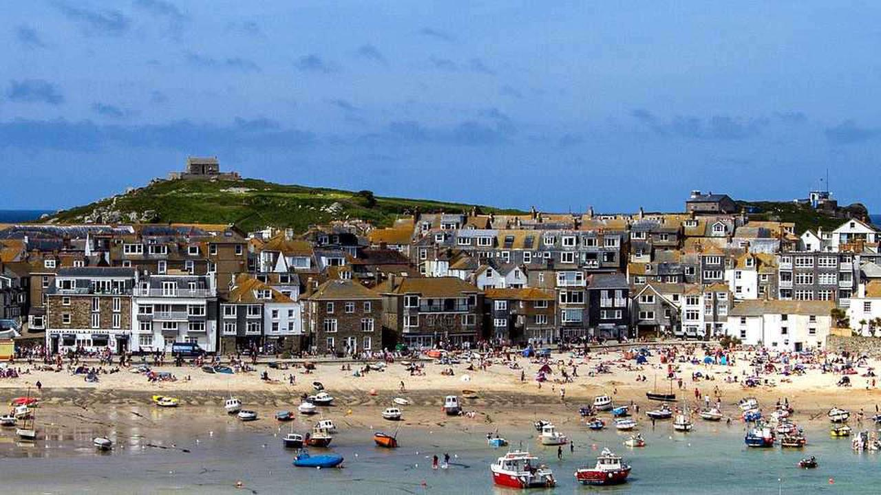 Dad-of-three searches for family holiday in Cornwall - and finds quote for £71,000