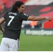 Edinson Cavani could be facing a three-match ban as FA opens investigation into social media post