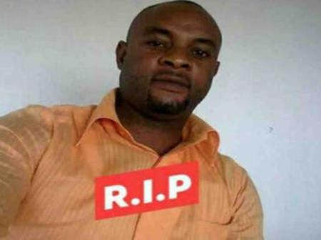 #EndSARS: Family of Elder hit by stray bullet hopeful of justice