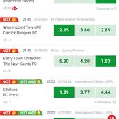 Soccer Best Predictions for the Mid-week to Secure Win