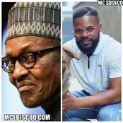 See the Open Letter Falz Wrote to the President of Nigeria that has Made Many Nigerians to React.