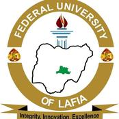 List of Undergraduate courses offered at Federal University Lafia, Nasarawa State