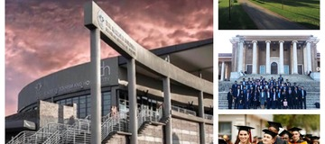 Top universities in South Africa ranked
