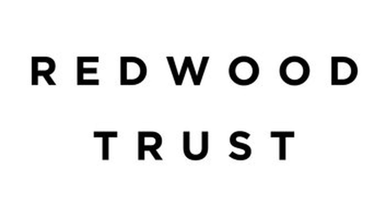 Redwood Trust Announces Dividend Increase Of 13% For The Second Quarter Of 2021