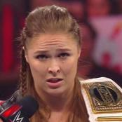 Dan Severn Reveals Difficulties Ronda Rousey Might Have Faced In WWE
