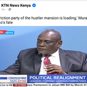How True Is Ruto's Eviction Plan?, Can It Materialize?, What Will Be The Repercussions?.