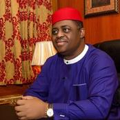 Plots to destabilise Nigeria is coming from within, the culprit is a crooked Special Advisor - FFK