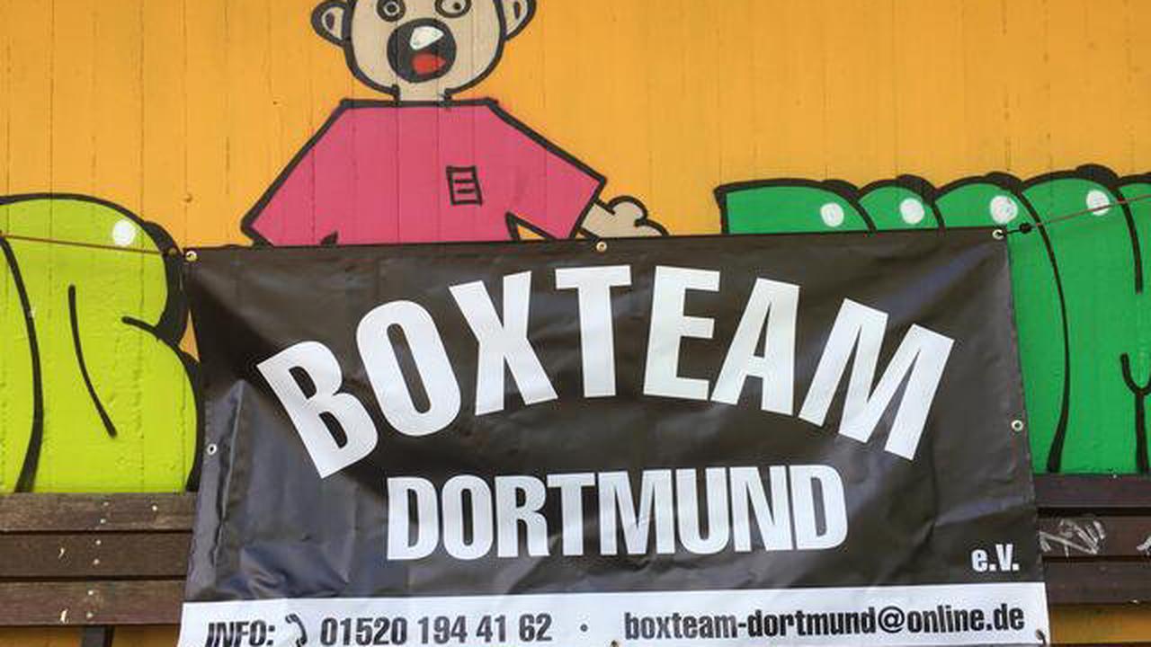 """""""Gesunde"""" Leckereien in Dortmund, Innenstadt-West: Boxteam Dortmund veranstaltet erneut """"Tüten-Aktion"""""""