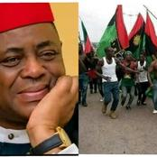 FFK Condemns Clash Between Soldiers And Members Of IPOB In Orlu, Imo State