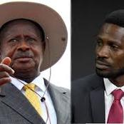 Despite leading in the poll, Yoweri Museveni receives a huge blow ahead of his new term