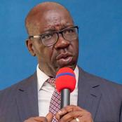 Gov Obaseki Responds After Finance Minister Denied Printing Extra N50 Billion For Allocation