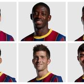 Barcelona can demolish PSG with this tactical lineup.