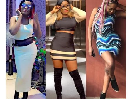 Any Man On Twitter Would Gladly Leave His Girlfriend For Me - Lady Says