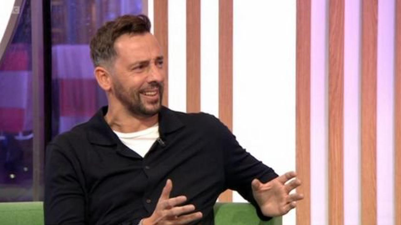 Alex Jones snubbed by The One Show guest over channel swap 'Nobody's watching!'