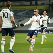 Gareth Bale and Harry Kane impressed with doubles as Tottenham won 4-1 against Palace
