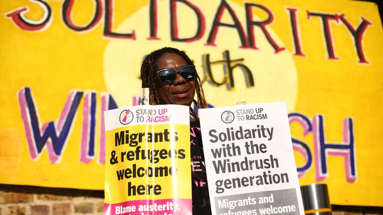 Home Office accused of 'failing' Windrush victims after only one in six receive final compensation