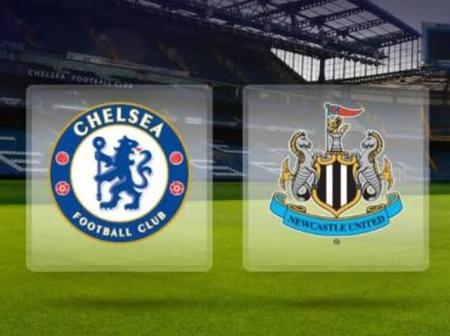 With Premier League Resuming Tomorrow, Check out Chelsea's Lineups Against Newcastle Tomorrow.