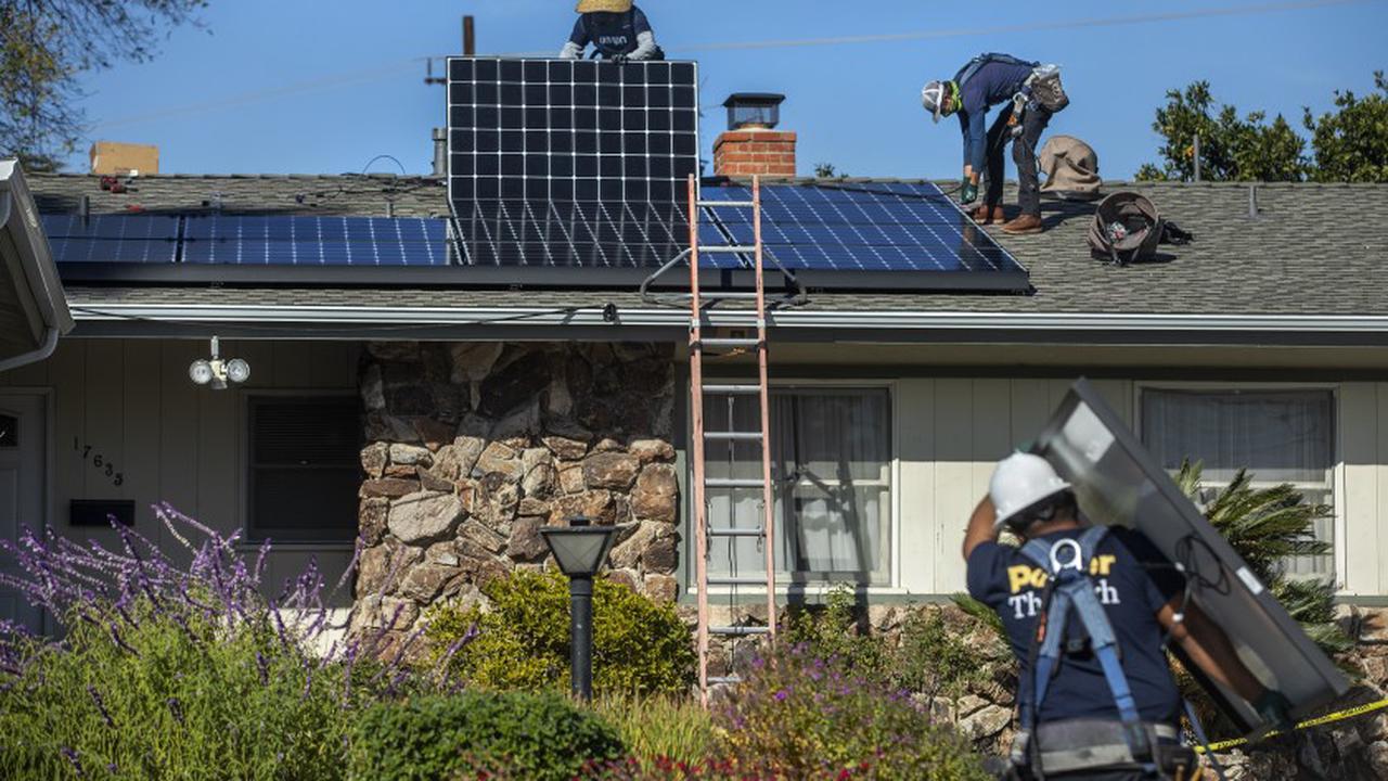Letter: California grid