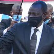 Ruto: Am Not Threatened By BBI Bill Getting Passed By MCAs, The Big Test Is Yet To Come
