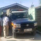Matatu Driver Found Dead Inside Deputy Head Teacher's House At Molo, Nakuru County