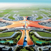 Check Out The Largest Single-Building Airport In The Whole World (Photos)