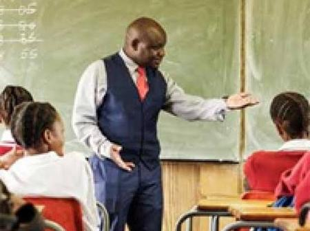 Zimbabwean government sweating over the situation in the country's schools