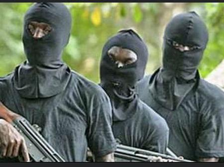 Gunmen Burnt Down Another Divisional Police Headquarters In Imo State
