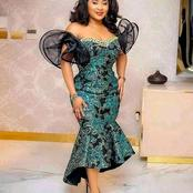 Check Out Ankara Styles For Ladies (Photos)