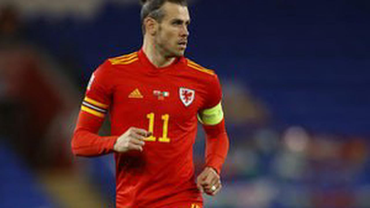 Gareth Bale 'determined to see out Real Madrid contract'