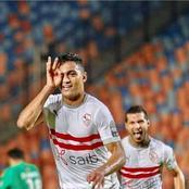اقتراح.. هداف الزمالك يفاجئ مرتضي بقرار يُهز الكرة المصرية بسبب الأهلي