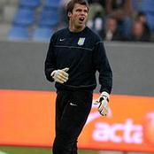 Goalkeepers Who Didn't Perform Well in Football History