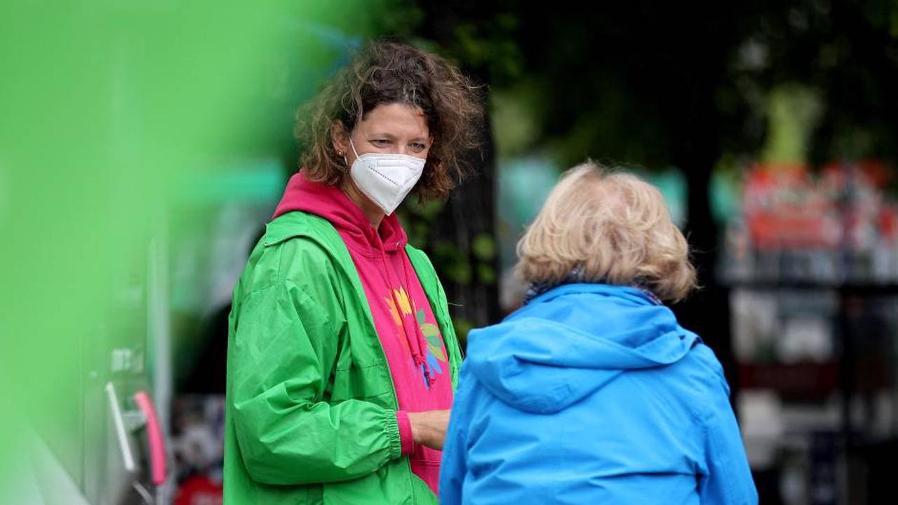 Antje Buschschulte: Impulsive Kämpferin für den Klimaschutz