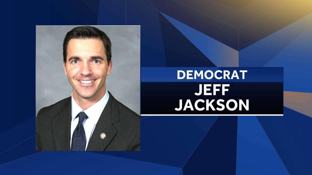 Jeff Jackson schedules visits to the Piedmont Triad this summer