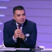بعد رحيله عن قناة الزمالك..أحمد جمال يكشف ظهوره على هذه القناة