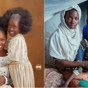 Opinion: 3 Things that Should be Done for the Kwara Blue-eyed Mother and Her Children