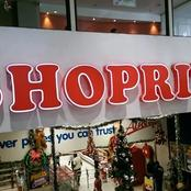 'Unemployment Rate Will Increase' - People react as Shoprite sets to leave Nigeria after 15 years
