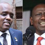 Ruto's Ally Ready To Lead a 'No Campaign' For BBI in Kisumu