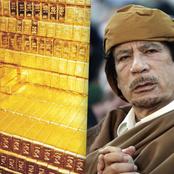 لن تصدق ما حدث في ضريح والدة القذافي من الجماعات المتطرفة.. ولهذا السبب تم نقله إلى مكان غير معلوم
