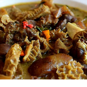 Do You Love Pepper Soup? Follow These Steps To Prepare A Delicious One