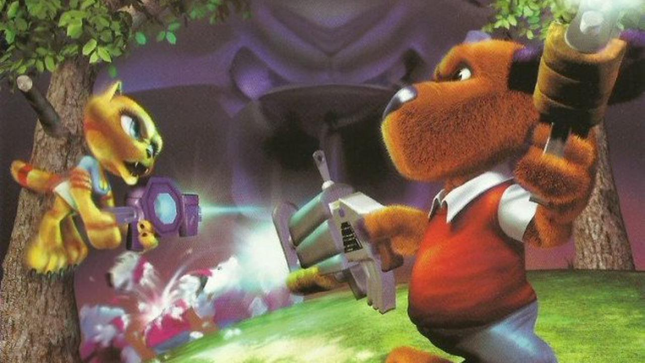 Weekend Hot Topic, part 2: Your favourite obscure video games