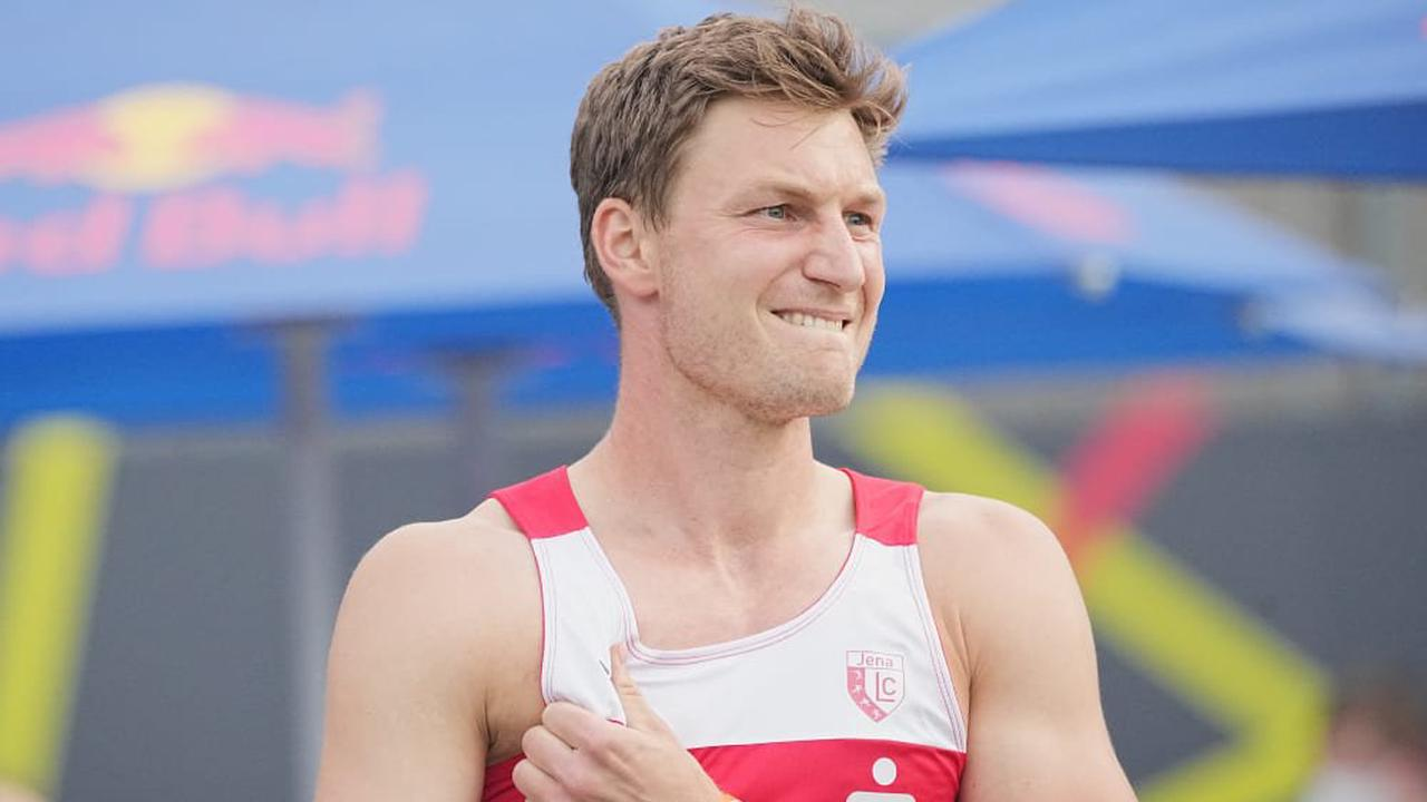 Olympiasieger Röhler muss verletzt aufgeben