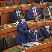 Le premier Vice Président de l'Assemblée nationale ivoirienne est enfin Bictogo